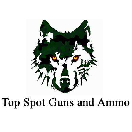 TOP SPOT GUNS AND AMMO