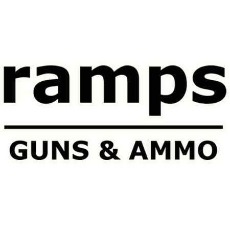 RAMPS GUNS & AMMO