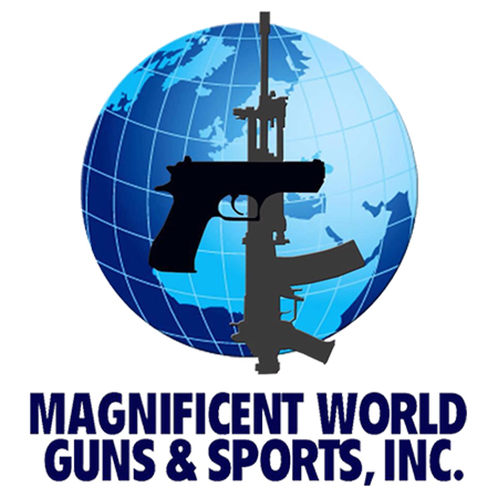 MAGNIFICENT WORLD GUNS & SPORTS, INC.